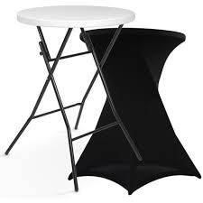 Table Haute, Mange Debout